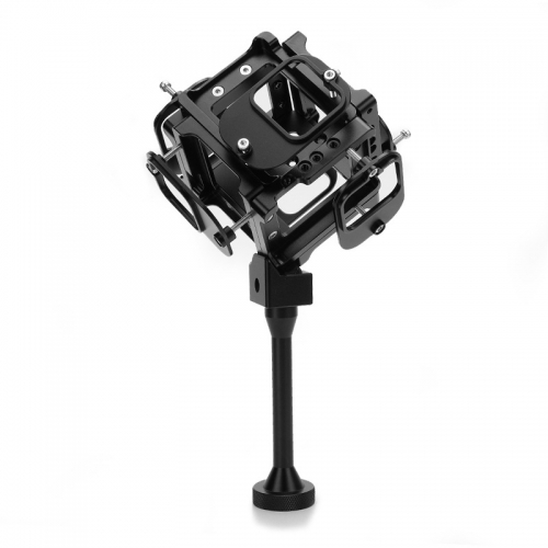 PG5-6S 360VR Panoramic Rig For GoPro Hero5/6