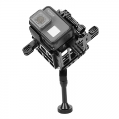 PG5-6W Diving 360VR Panoramic Rig For GoPro Hero5/6