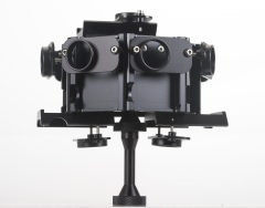PG4-10S 360VR Panoramic Rig For GoPro Hero3 3+ 4