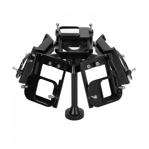 PG5-6F 360VR Panoramic Rig For GoPro Hero5/6