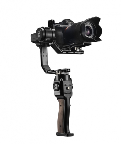 Tilta G1 3 Axis Handheld Stabilizer Gimbal System For DSLR/Mirrorless Cameras