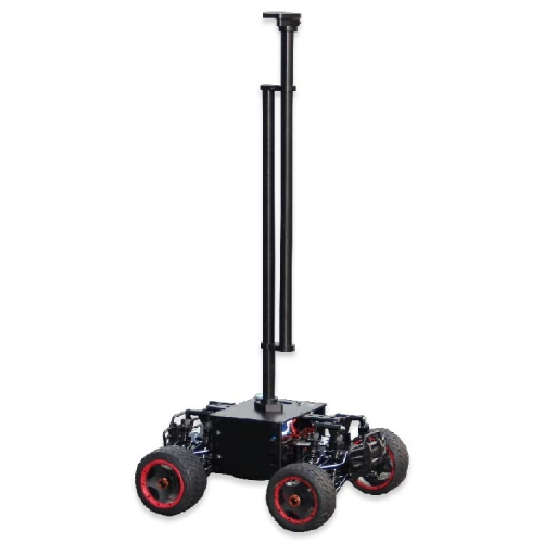360 Dolly VR RC Car W/Payload 8KG