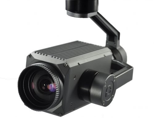 PZ36F 36x Optical Zoom Camera Gimbal