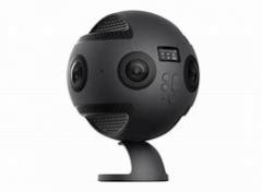 Insta360 Pro 8K High Resolution 360VR Camera