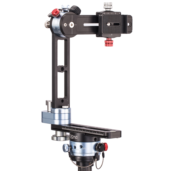 360 Rigs For DSLR & Mirroless Cameras