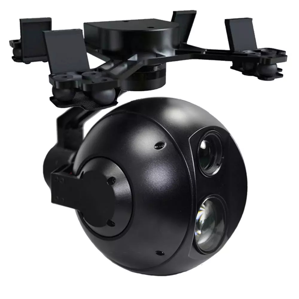Optical Zoom Camera Gimbals
