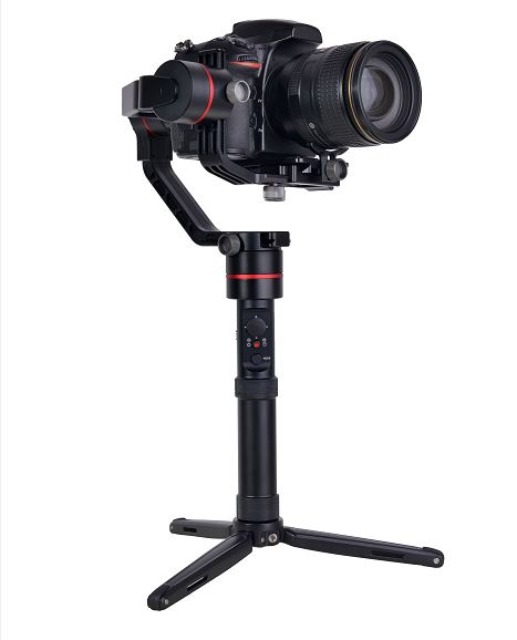 DSLR Camera Stabilizer Gimbals