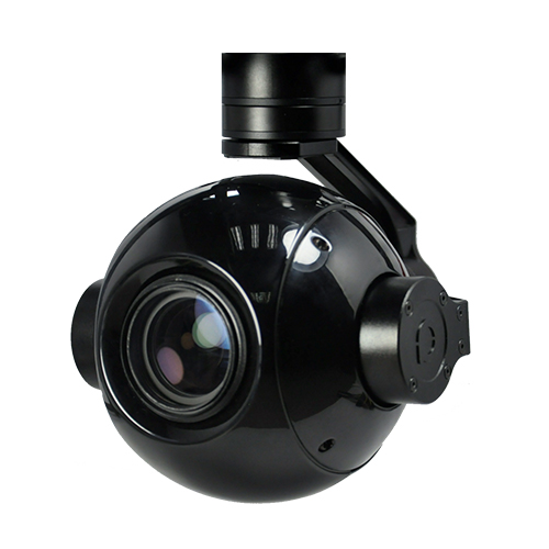 PZ30T 30x Optical Zoom Camera Gimbal w/ Auto Object Tracking
