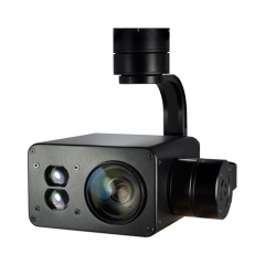 PZ30T-M 30x Optical Zoom Camera Gimbal w/ Laser Distance Measurement