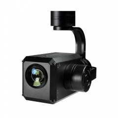 PZ25F 25x Optical Zoom Camera Gimbal  --- 4K