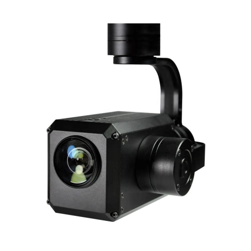PZ25F 25x Optical Zoom Camera Gimbal  --- 4K (Optional Auto Object Tracking Function)