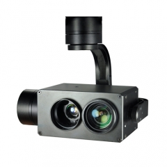 PZ10TL 10x Optical Zoom Camera w/ Night Vision