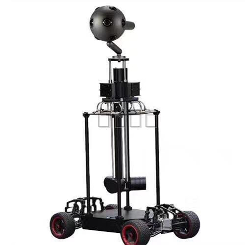 360 Dolly VR RC Car W/Payload 10KG